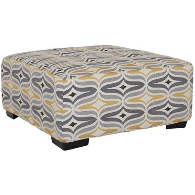 Picture of Barton Accent Cocktail Ottoman