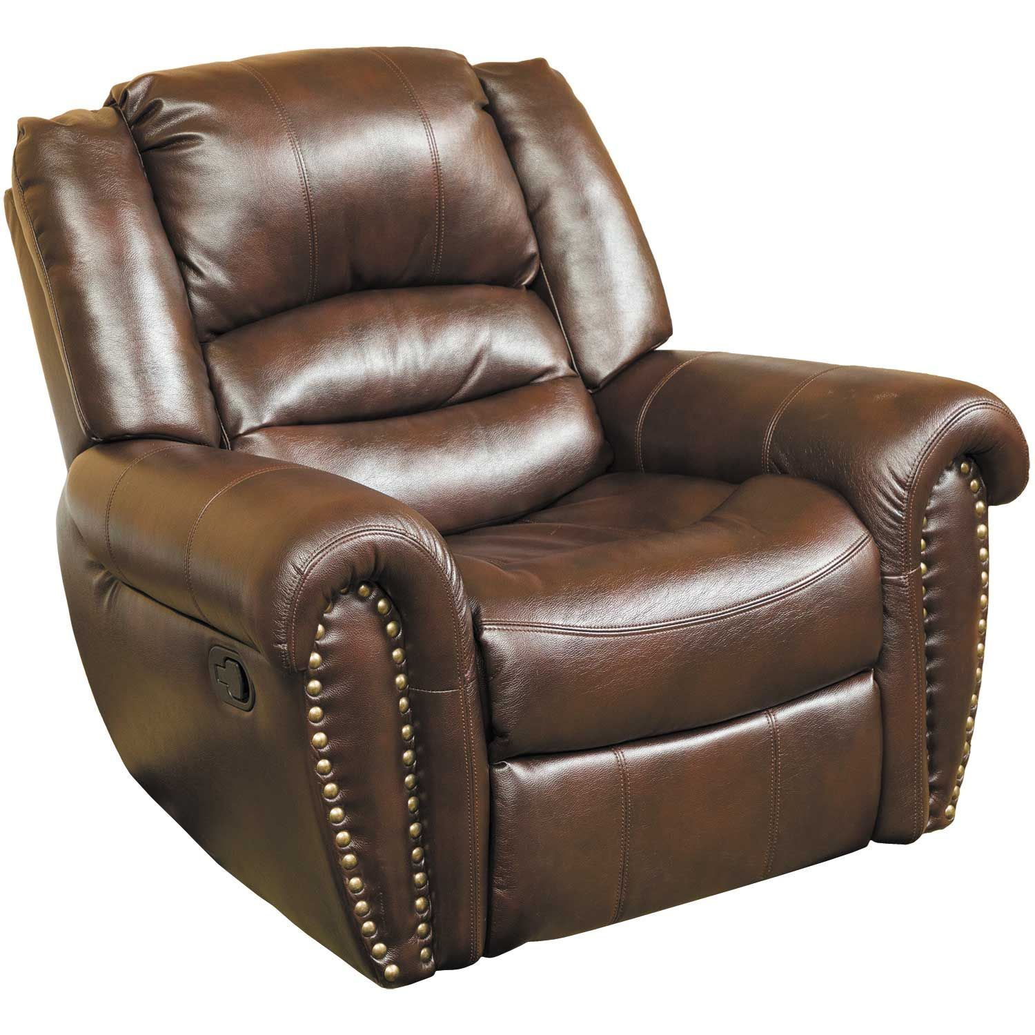 Picture of Brooks Swivel Glider Recliner