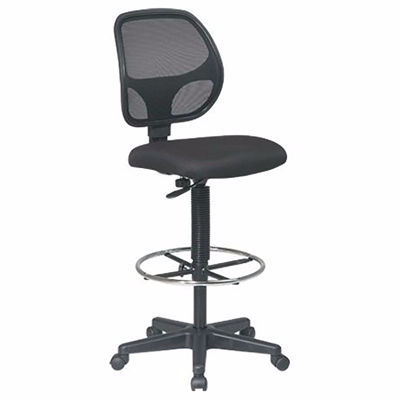 Picture of Deluxe Mesh Office Chair DC2990 *D