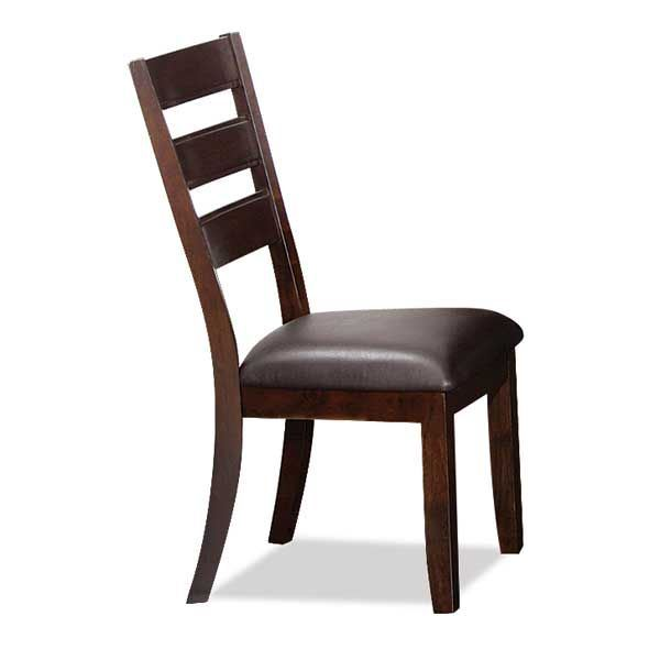Picture of Woodward Padded Side Chair