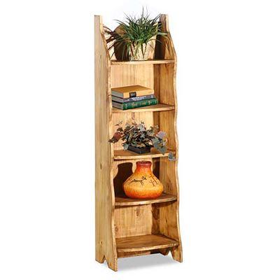 Picture of Rustic Mini Bookcase
