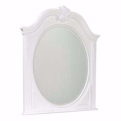 Picture of Jessica White Mirror