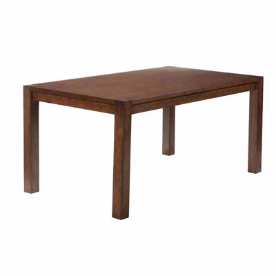 Picture of Chandler Oak Dining Table *D