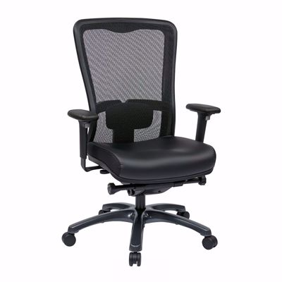 Picture of Raven Spaceflex Office Chair 86-M33C625R *D