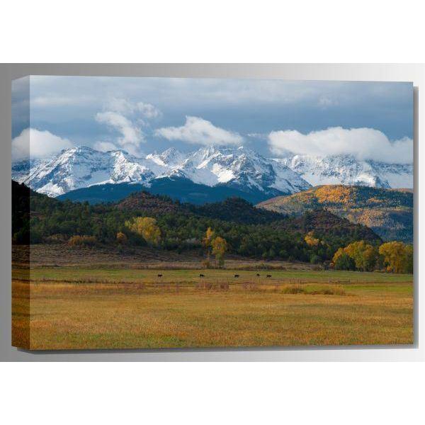 Picture of Colorado San Juans 48x32 *D