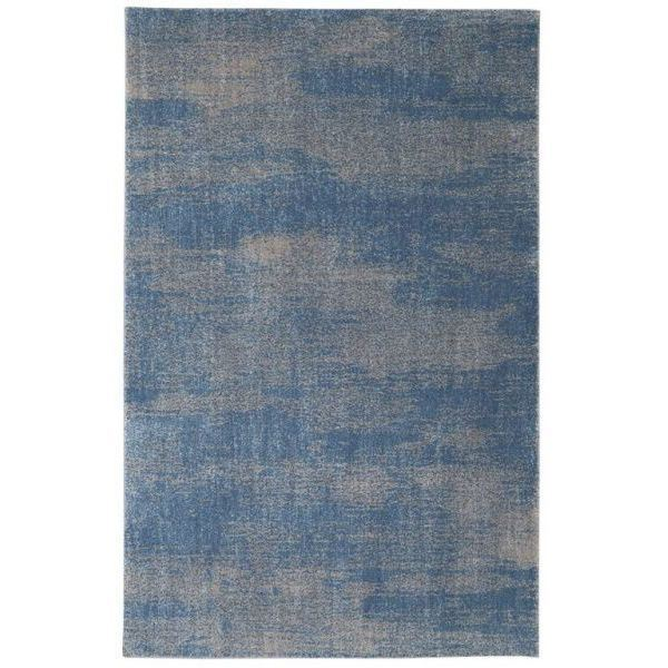 Picture of Berkshire Chilmark Blue 5x8 Rug
