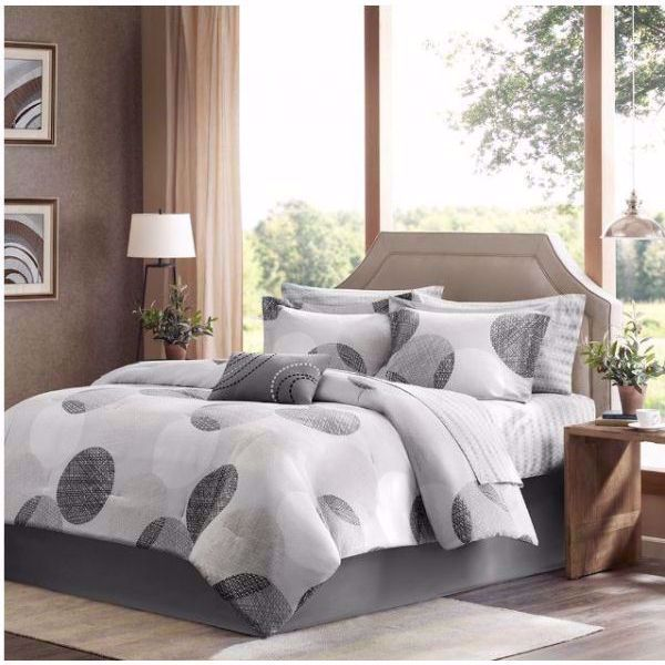 Picture of Knowles King Bedding And Sheets