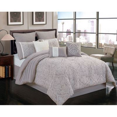 Picture of Worthington 10pc King Comforte