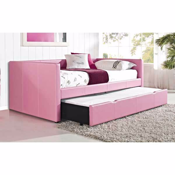 Picture of Lindsey Pink Daybed