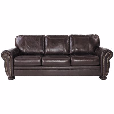 Picture of Banner Leather Sofa