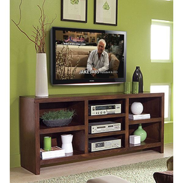 "Picture of 74"" Essentials TV Console"