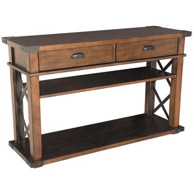 Picture of Landmark Sofa Console Table
