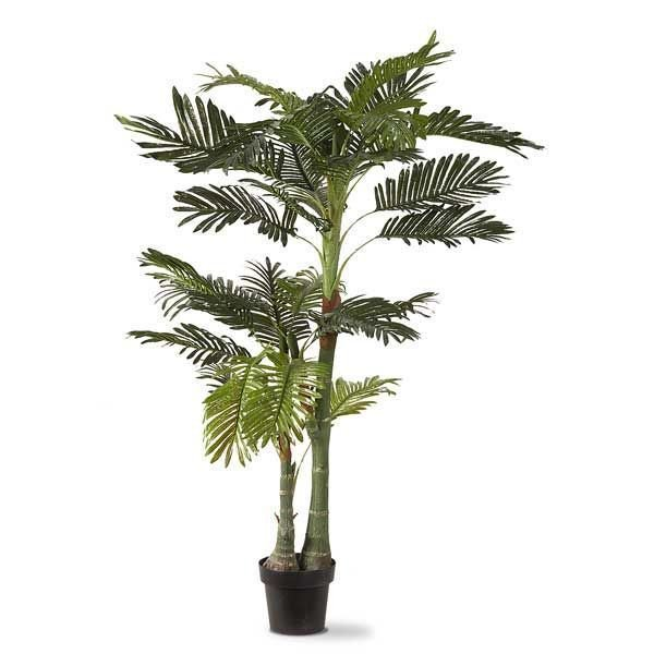 Picture of Faux Fern Tree