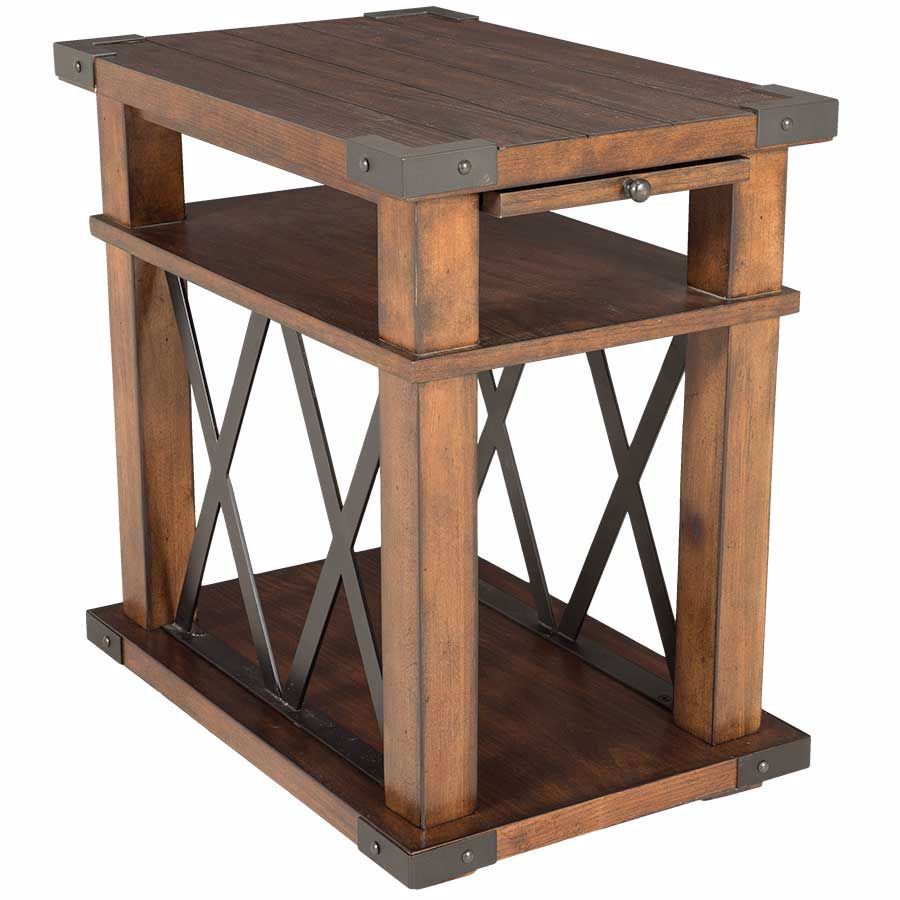 Picture of Landmark Chairside Table