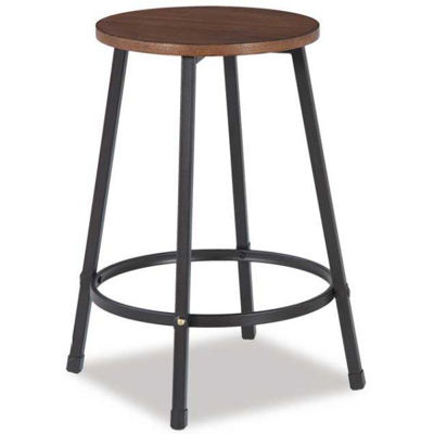 """Picture of Napa Metal 24"""" Barstool"""