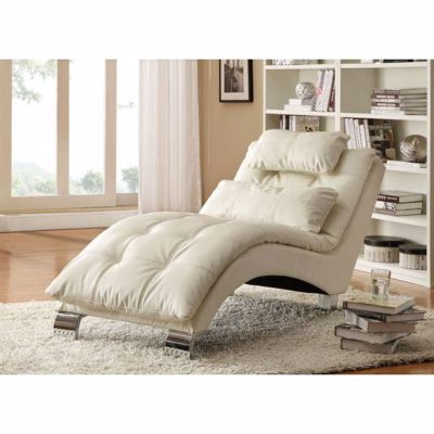 Picture of Cream Chaise *D