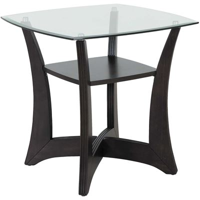 Picture of Abacoa Square End Table