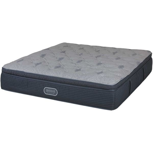 Picture of Liliane Plush King Mattress