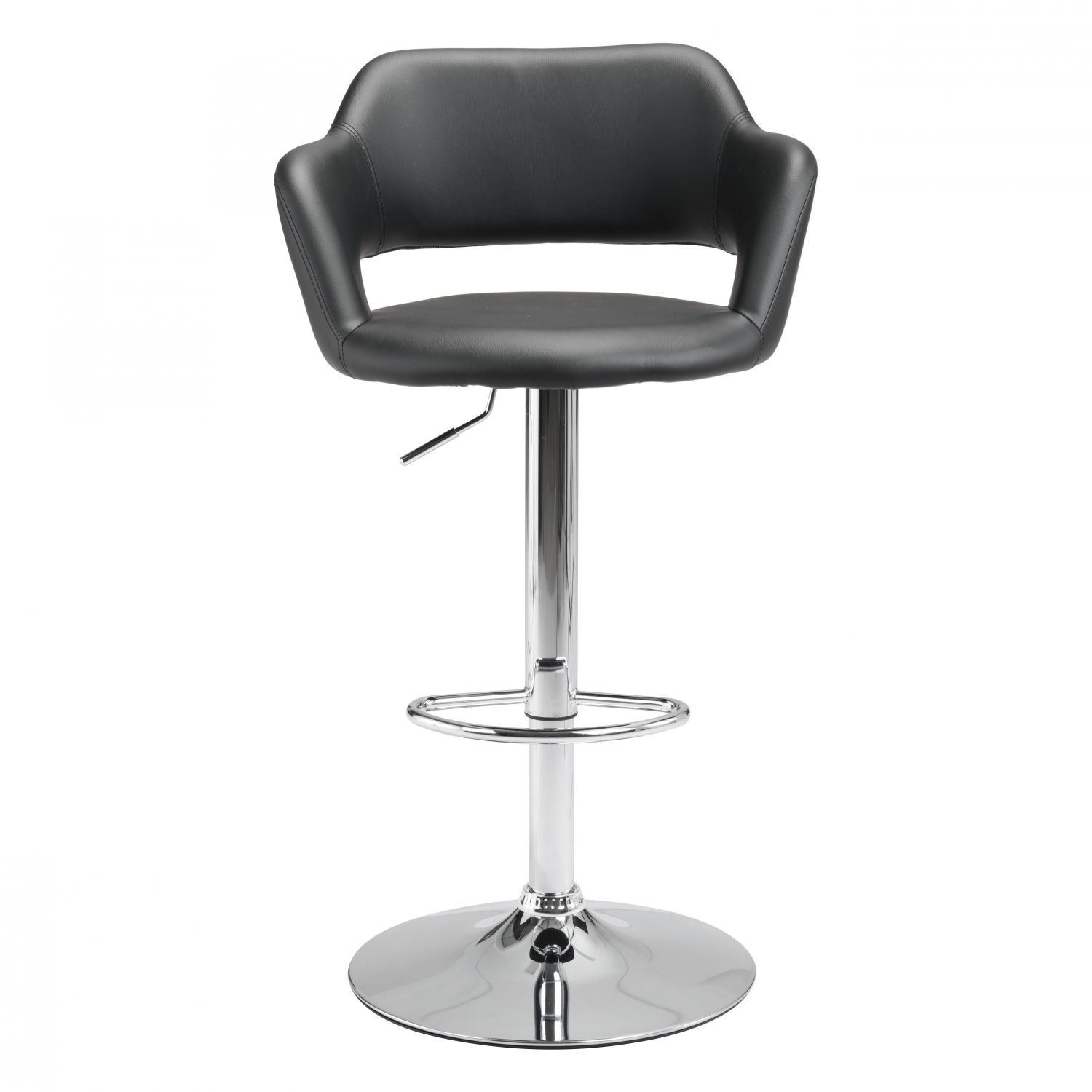 Picture of Hysteria Bar Chair Black *D