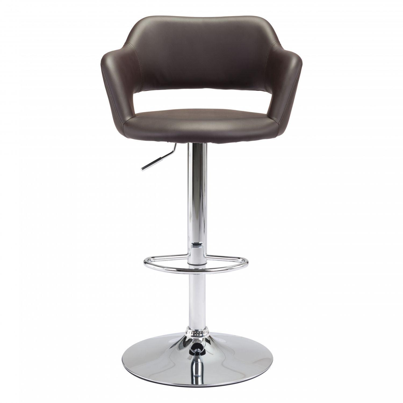 Picture of Hysteria Bar Chair Espresso *D