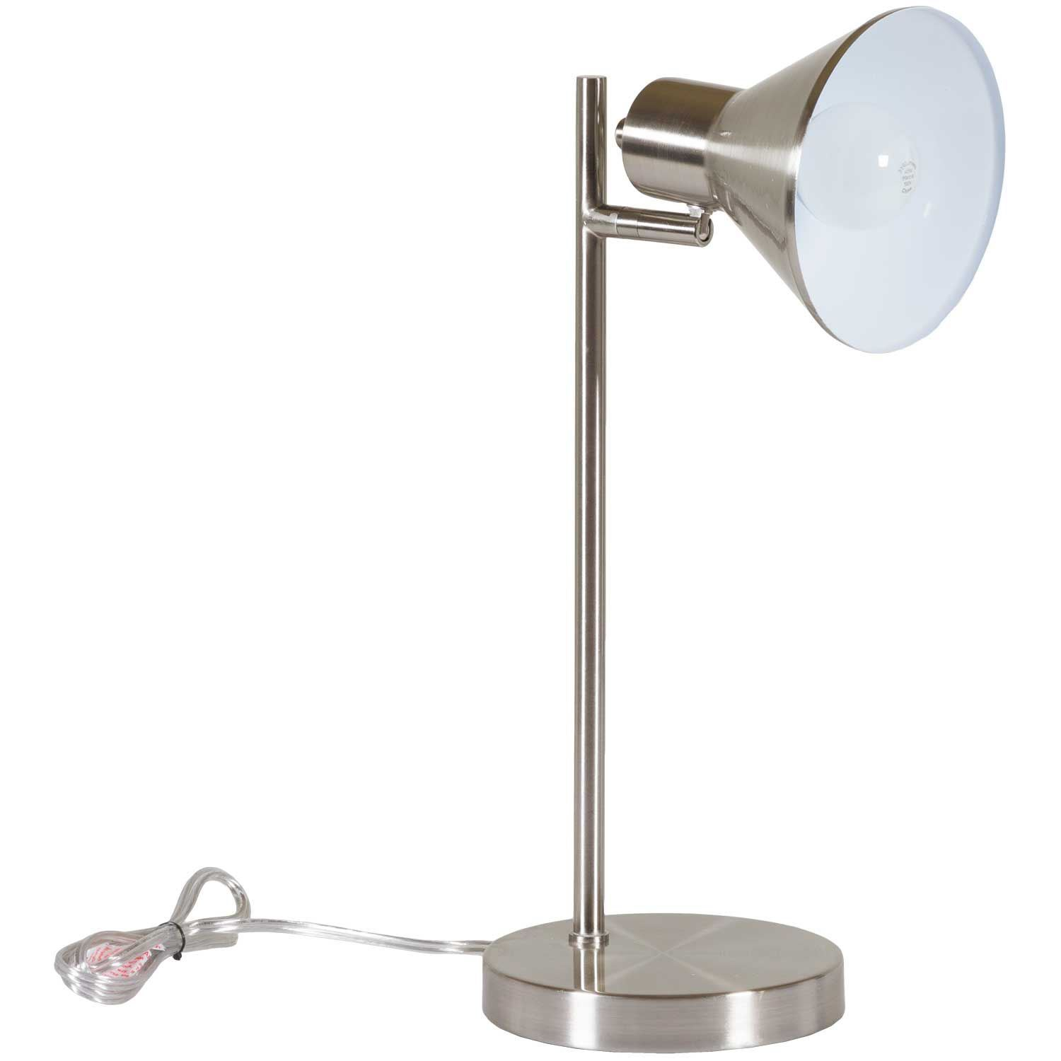 Picture of Ash Steel Desk Lamp