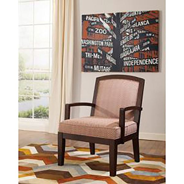 Picture of Verbena Accent Chair *D