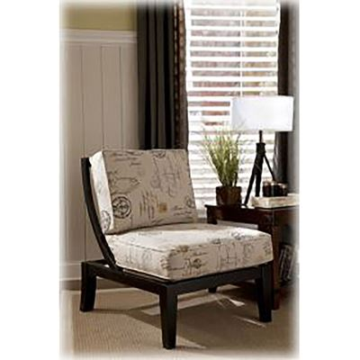 Picture of Kinning Showood Accent Chair *D