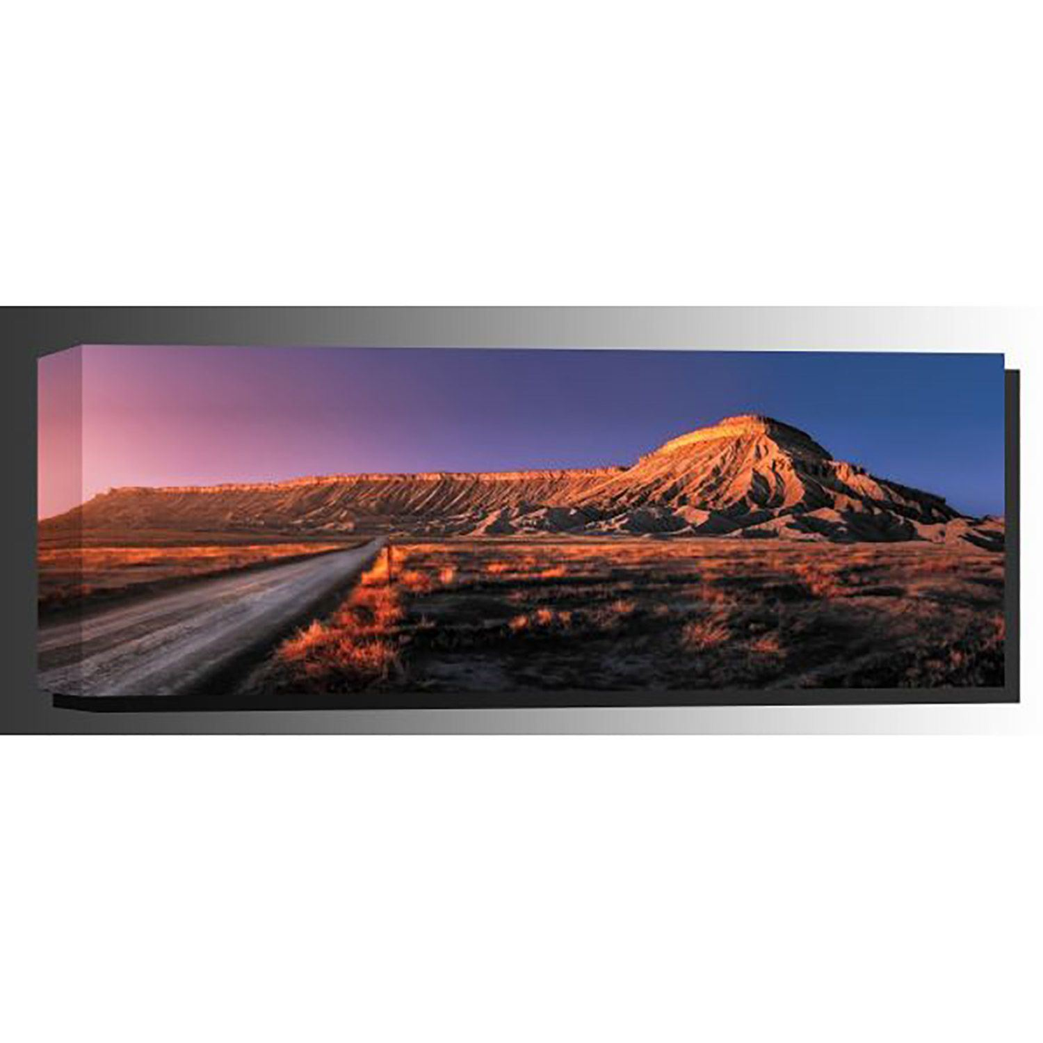 Picture of Mount Garfield 60x20 *D