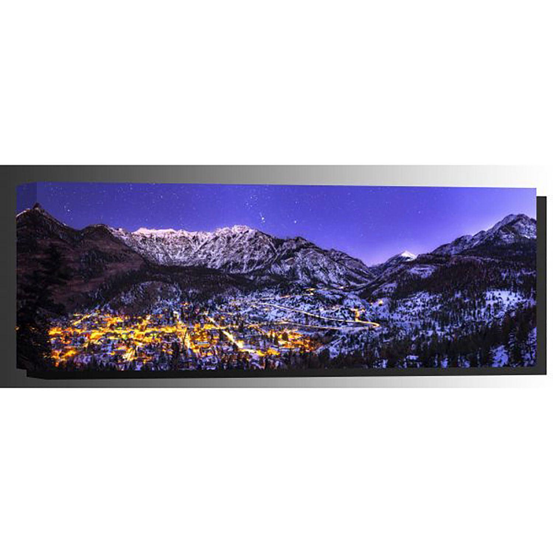 Picture of Switzerland of America 60x20 *D