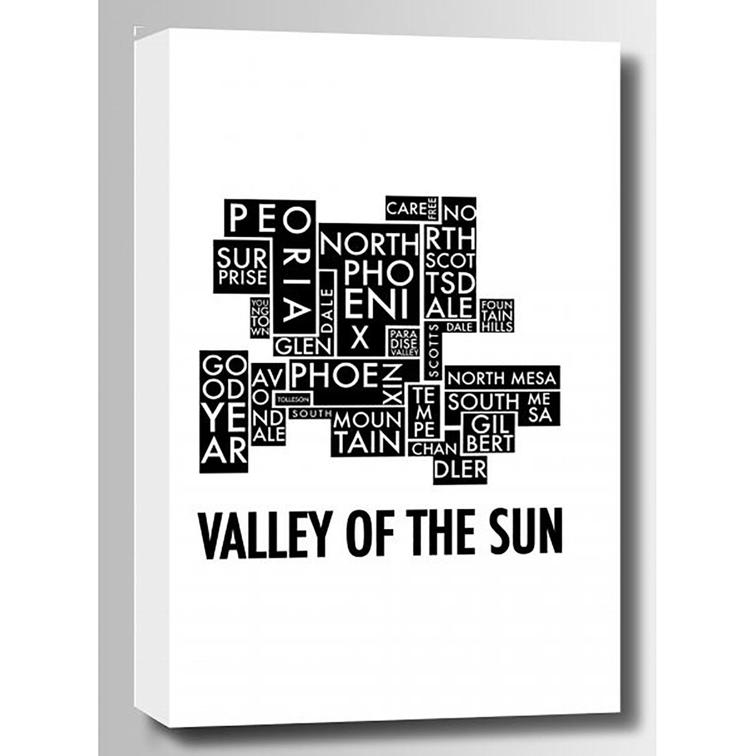 Picture of Valley of the Sun 24x36 *D