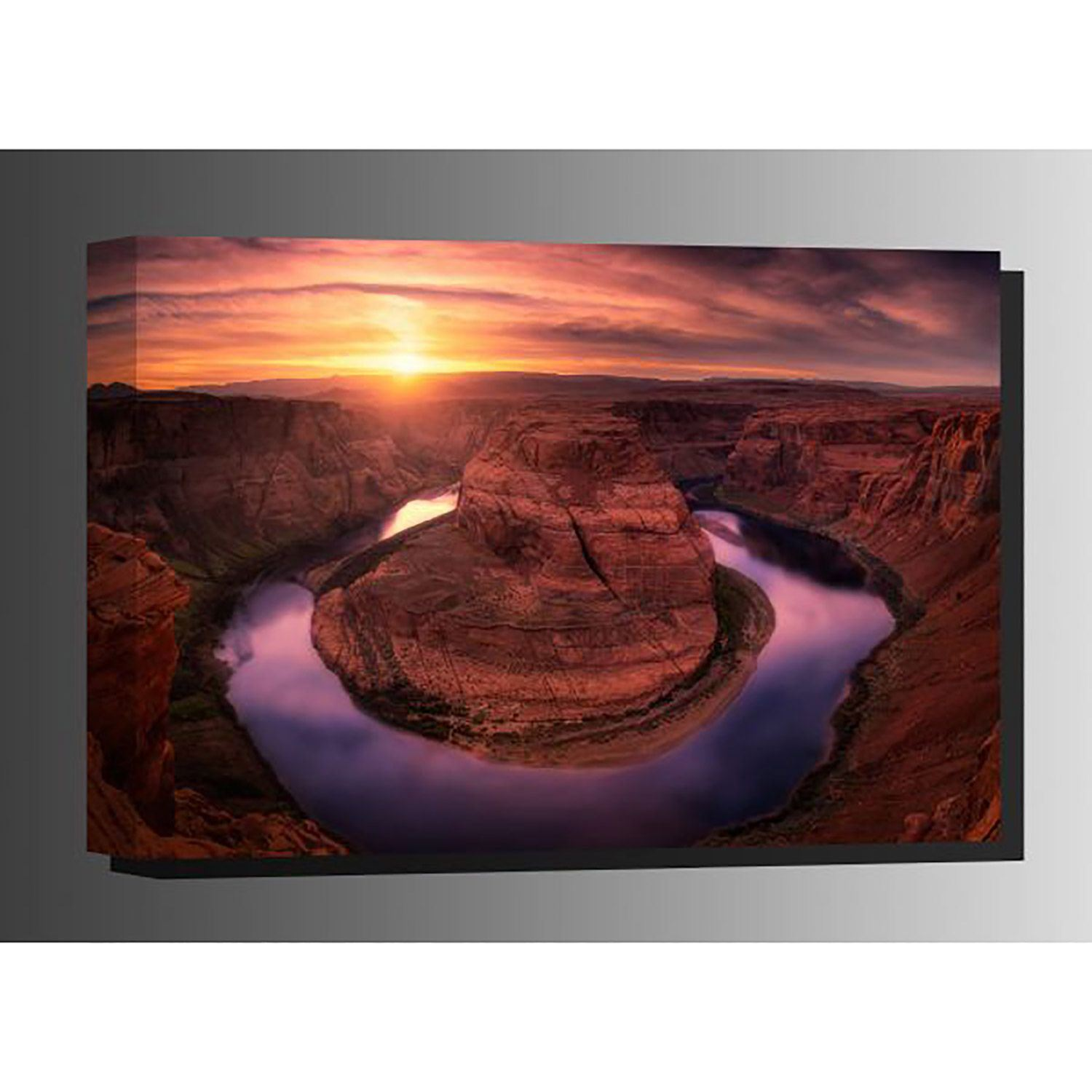 Picture of Horseshoe Bend 32x48 *D