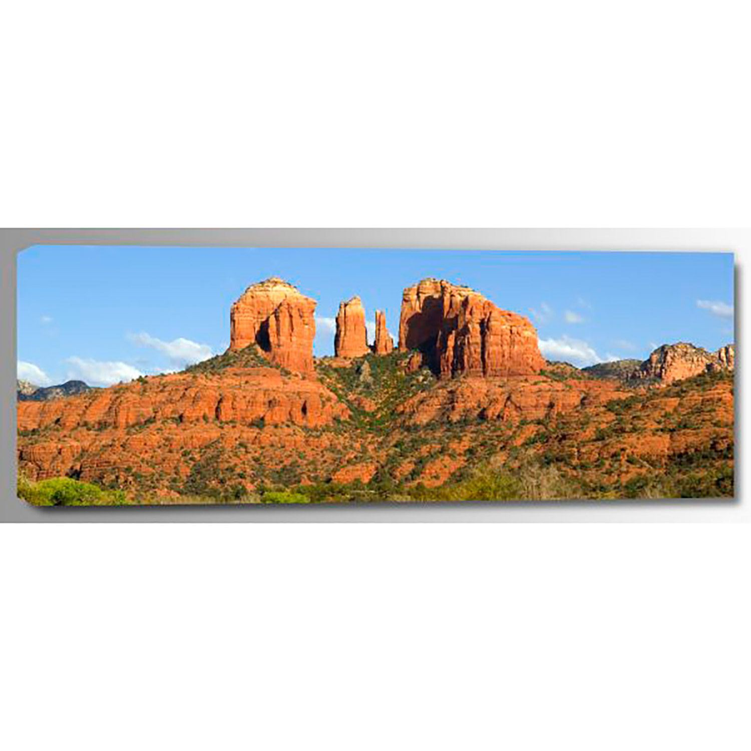 Picture of Classic Cathedral Rock 60x20 *D