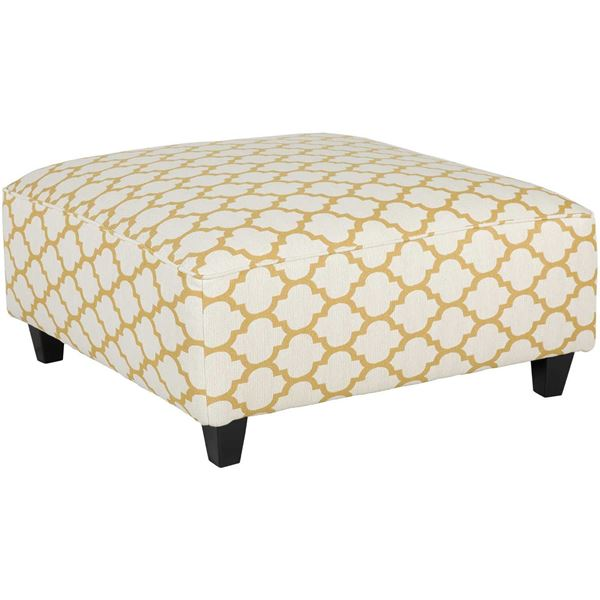 Picture of Maxwell Cocktail Ottoman