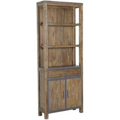 Picture of Artisan Revival Door Bookcase