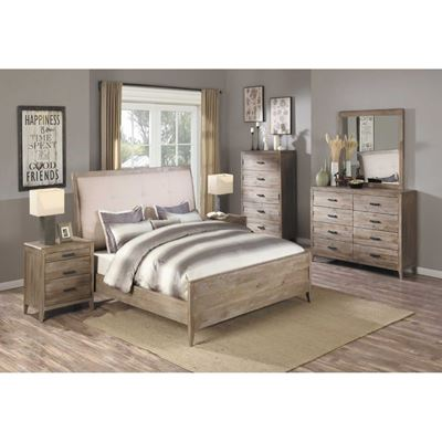 Picture of Torino 5 Piece Bedroom Set