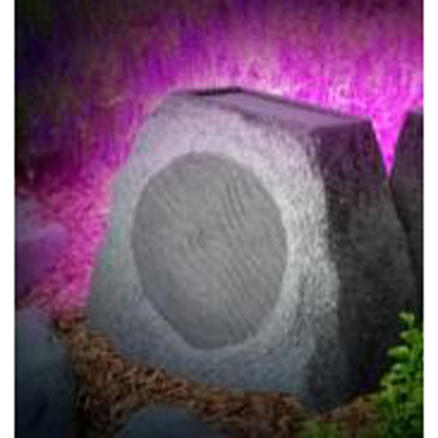 Picture of Solar Stone Glow Speaker * D