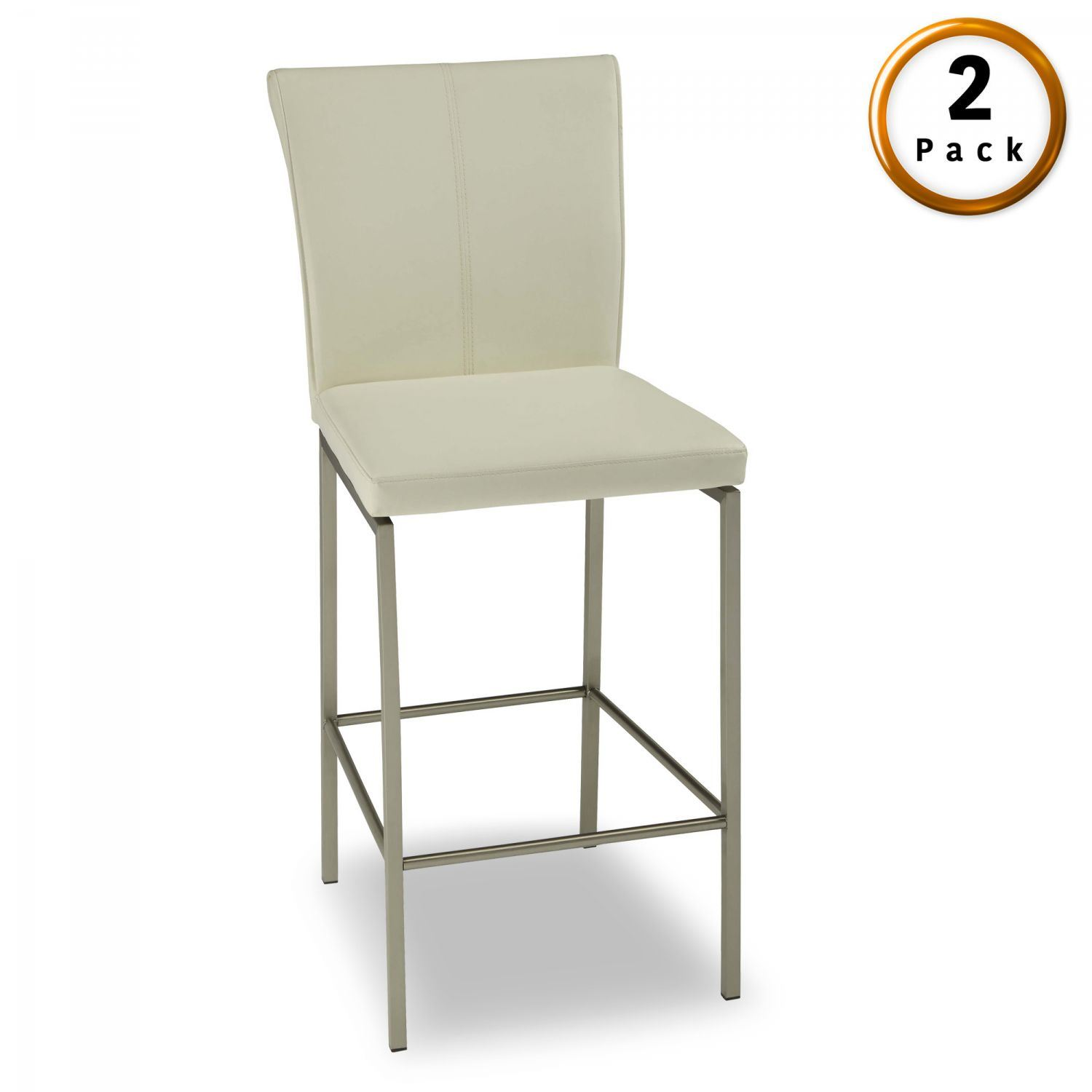 Cheyenne Metal Counter Stool 2 Pack D C1x1762 Fashion Bed