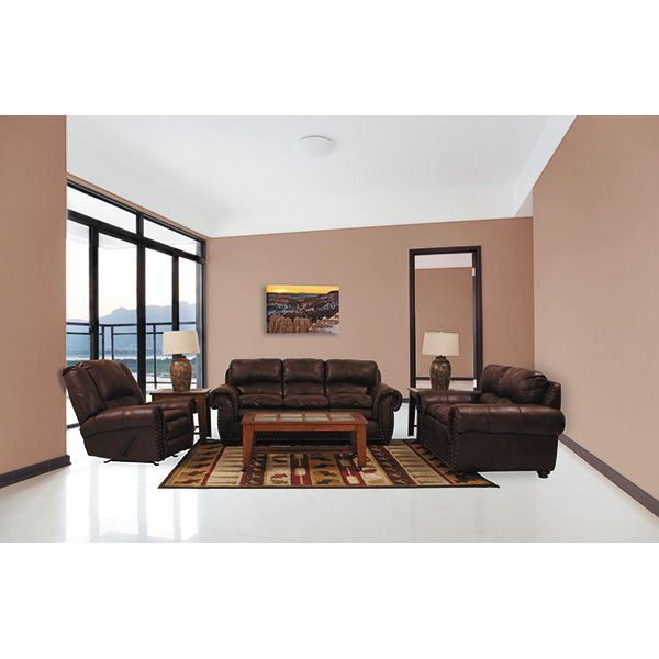 Picture of Almond 2PC Sectional