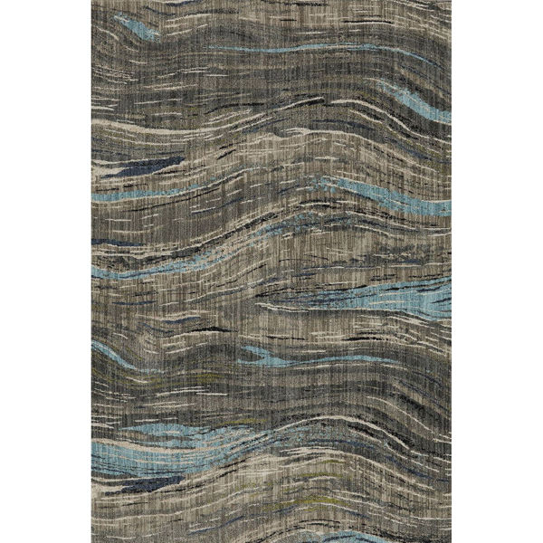 Picture of Amos Lagoon Waves 5x8 Rug