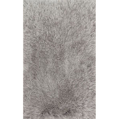 Picture of Orland Silver Shag 5x7 Rug
