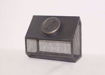 Picture of Wire Metal Storage Box