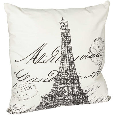 Picture of 20x20 Paris Pillow *P