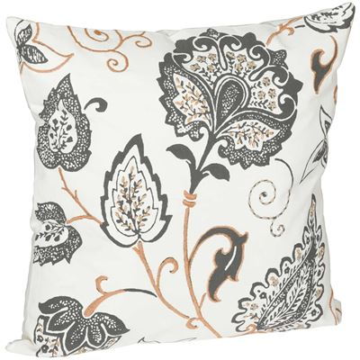 Picture of 20x20 Vintage Floral Pillow *P