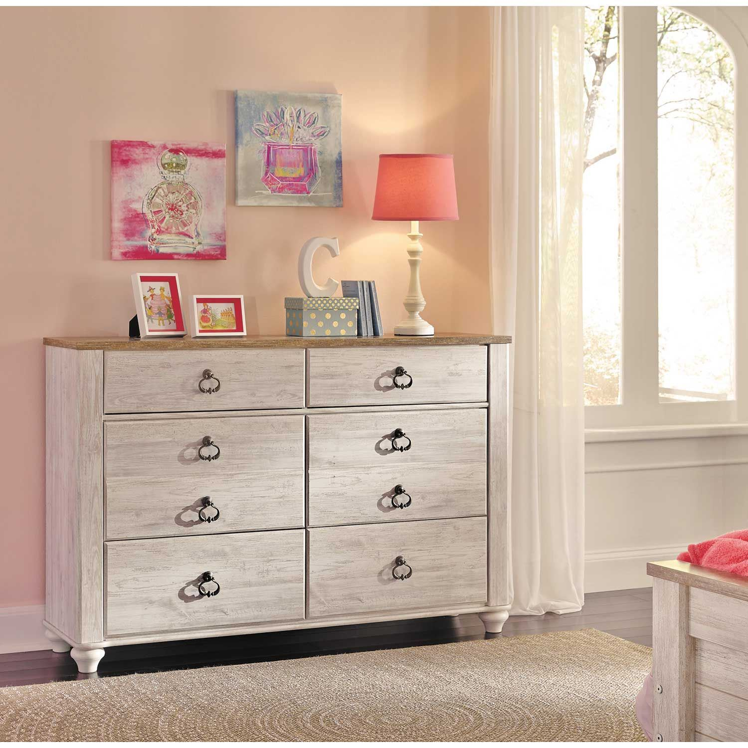 Picture of Willowton Youth Dresser