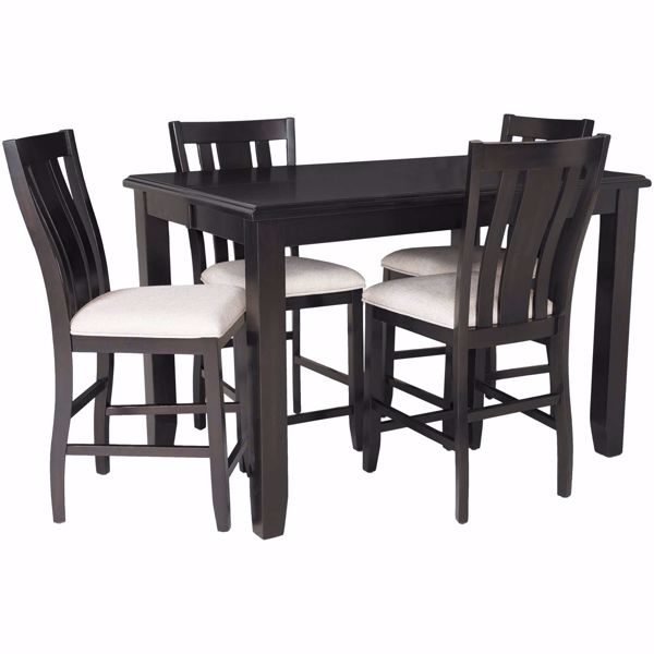 Picture of Ventura Counter Height Dining Set