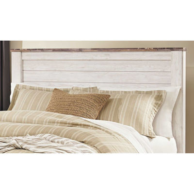 Picture of Willowton Queen Panel Headboard