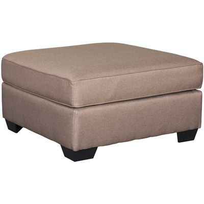 Picture of Calicho Cashmere Cocktail Ottoman