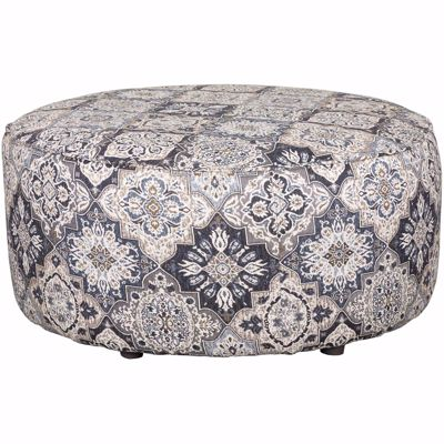Picture of Whitaker Cocktail Ottoman