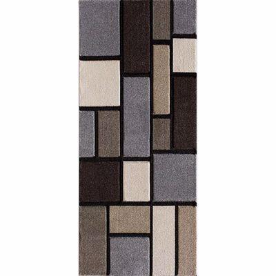 Picture of Pinnacle Alleman Bricks 2x7 Rug