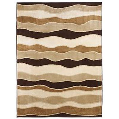 Picture of Frequency Medium Rug *D